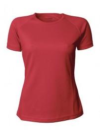 Game active dame t-shirt