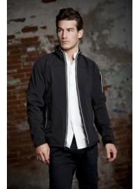 Hunt unisex soft shell jakke