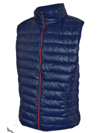 Andy mens down vest
